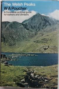 image of Welsh Peaks