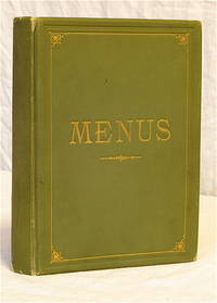 Austro-Hungarian Menu Collection