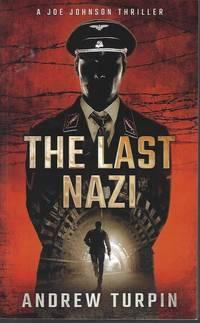image of THE LAST NAZI
