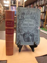 THE MYSTERY OF EDWIN DROOD [IN ORIGINAL MONTHLY PARTS]