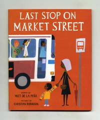 image of Last Stop On Market Street