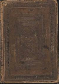The Plays of William Shakespeare.  The Text regulated by the old copies and by the recently discovered folio of 1632 containing early manuscript emendations.