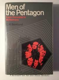 Men of the Pentagon (HC/DJ)