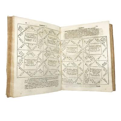 Astrologia Naturalis sive Tractatus...