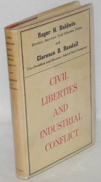 image of Civil liberties and industrial conflict