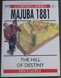 Majuba 1881: The hill of destiny (Campaign)