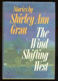 New York: Alfred A. Knopf, 1973. Hardcover. Fine/Fine. First edition. Board edges very slightly sunn...