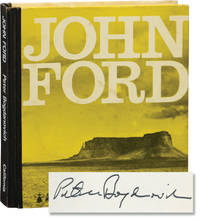image of John Ford (First Edition, inscribed to Barbra Streisand)
