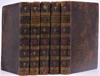 Memoirs of Maximillian de Bethune, Duke of Sully, Prime Minister to Henry the Great. To Which is Added, The Tryal of Ravaillac for the Murder of Henry the Great. In Five Volumes. A New Edition