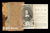 image of Paradise Lost: a poem in twelve books
