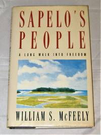 Sapelo's People: A Long Walk Into Freedom