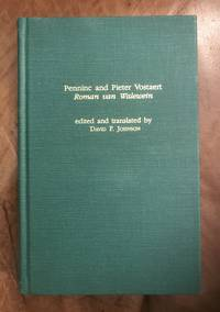 Penninc and Pieter Vostaert Roman van Walewein (Garland Library of Medieval Literature)