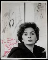 Autograph Photo