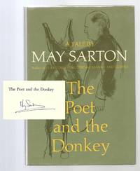 THE POET AND THE DONKEY. Signed