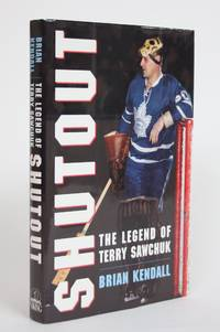 image of Shutout: The Legend of Terry Sawchuk