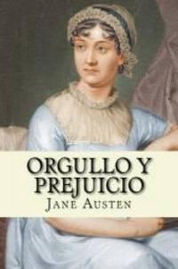 image of Orgullo y Prejuicio (Spanish Edition)
