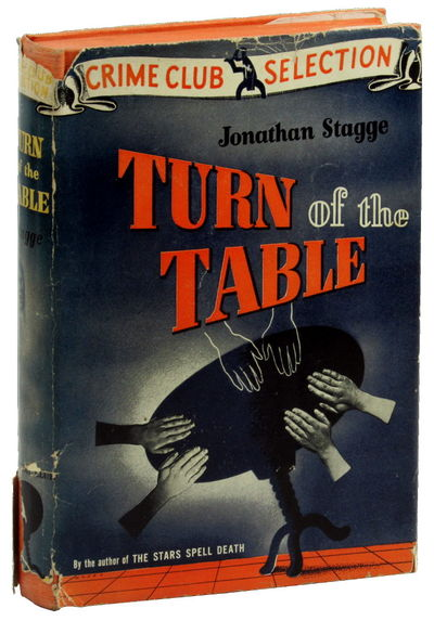 NY: Doubleday Doran, 1940. Hardcover. Very good. First Edition. Very good hardback in a price clippe...