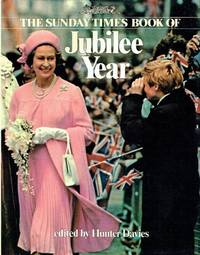 image of Sunday Times Book of Jubilee Year