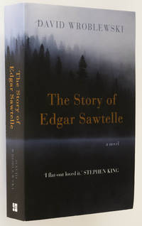 The Story of Edgar Sawtelle by  David Wroblewski - Paperback - First Edition. First Printing. - 2008 - from Christopher Morrow. Bookseller (SKU: 000021)