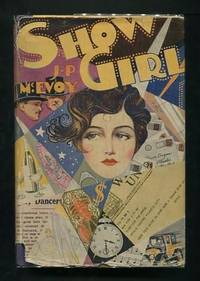 New York: Simon and Schuster. Very Good in Good dj. 1928. 5th/6th printing. Hardcover. . One of the ...