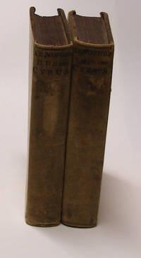 Cyropaedia, of historie van Cyrus, in 't Grieksch beschreeven door Xenophon. Nevens den lof van Agesilaus, door den zelven auteur.