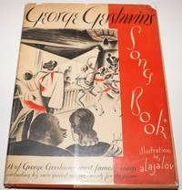 George Gershwin's Song-Book. 18 of George Gershwin's most famous songs, including his own special arrangements for the piano.