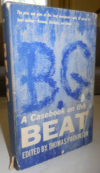 A Casebook On The Beat (Review Copy)