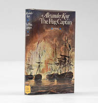 The Flag Captain. by  Alexander KENT - First Edition - 1971 - from Peter Harrington and Biblio.com