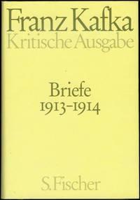 Briefe 1913 - Marz 1914