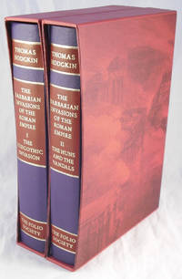 The Barbarian Invasions of the Roman Empire Volumes One and Two (two Volumes)