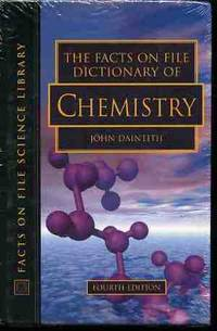 image of Dictionary of Chemistry