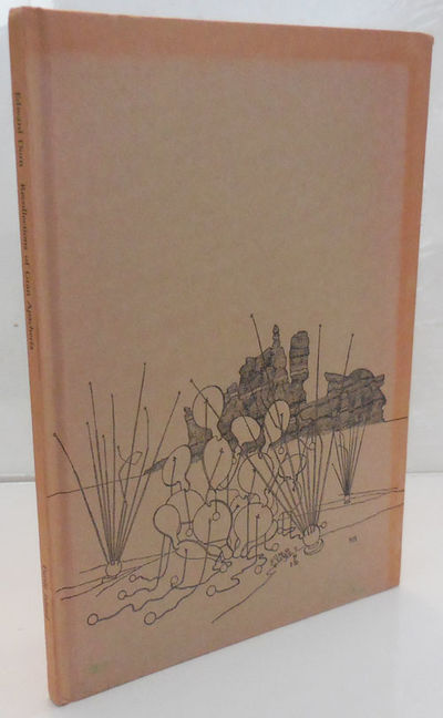 San Francisco: Turtle Island Books, 1974. First edition. Hardcover. Fine. Small quarto. A very good ...