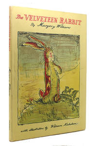 image of VELVETEEN RABBIT or how toys become real