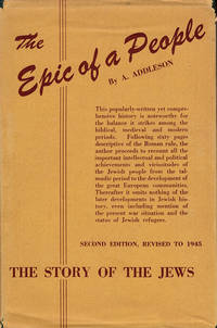 The Epic of a People: The Story of the Jews