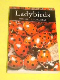 New Naturalist No. 81, Ladybirds.