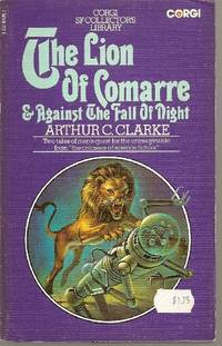 image of The lion of Comarre ; and, Against the fall of night (Corgi SF collector's library)