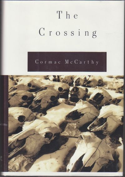 New York: Knopf. 1994. First Edition; First Printing. Hardcover. One of an unspecified number of cop...