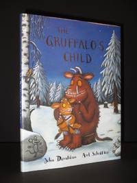 The Gruffalo's Child [SIGNED]