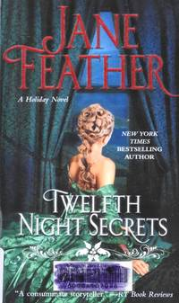 image of Twelfth Night Secrets