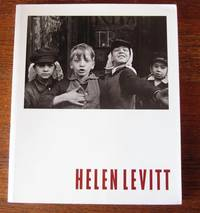 HELEN LEVITT by  Sandra S. and Maria Morris Hambourg Phillips - Paperback - First Edition. First Printing. - 1991 - from Collectible Book Shoppe (SKU: ID#3486)