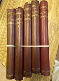 Oliver Cromwell  COMPLETE SET