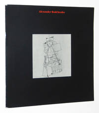 Alexander Rodchenko: 1987 Exhibition Catalogue