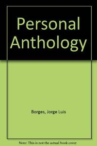 image of Personal Anthology