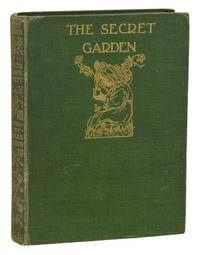The Secret Garden by Burnett, Frances Hodgson - 1911