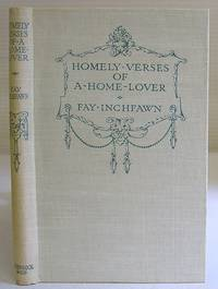Homely Verses Of A Home Lover