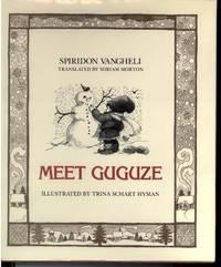 image of MEET GUGUZE
