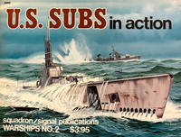 U. S. Subs In Action, Warships No. 2