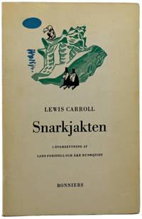 Snarkjakten [The Hunting of the Snark]. Illustrated by Tove Jansson
