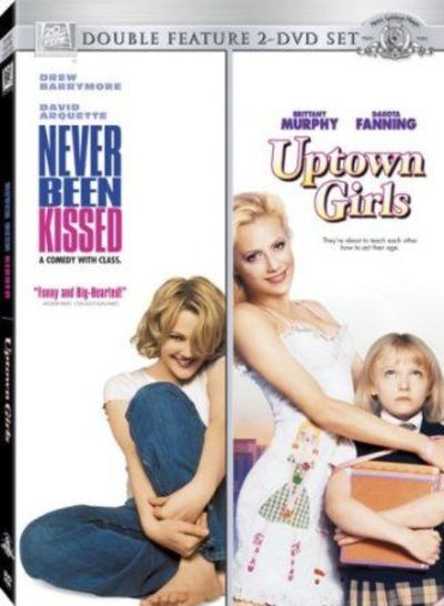 Never Been Kissed  Uptown Girls By Video - 2009-01-13-5255