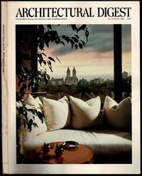 Architectural Digest Volume 37, Number 6 July/August 1980
